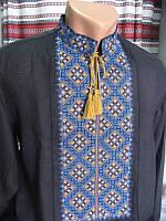 Чоловіча вишиванка (модель 16)