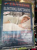 Электропростынь