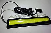 10W COB Light bar  с токовым драйвером с линзой