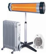 Запчасти и аксессуары для обогревателей и тепловентиляторов