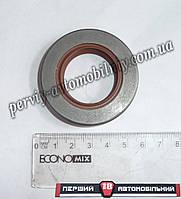 Сальник вторичного вала коробки красный ВАЗ 2101 (БРТ)