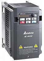 Delta трехфазный 7,5 кВт  VFD075CB43A-21 Частотный преобразователь