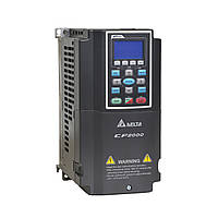 Delta трехфазный  7,5 кВт VFD075CP43B-21 Частотный преобразователь