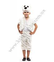 Костюм Белого медведя Умки
