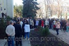 Крымчан приглашают на фестиваль кофе