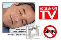 Устройство от храпа антихрап носовая клипса Snore Free Nose Clip