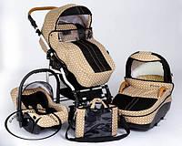 Детская универсальная коляска DPG Carino Limited  2 в 1