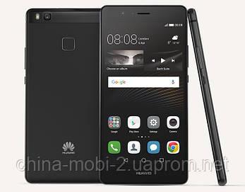 Смартфон Huawei P9 lite Octa core 3/16GB Dual Black ' ' , фото 2