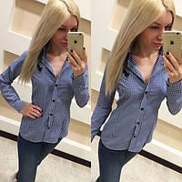 Женская рубашка Поло