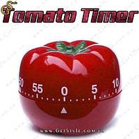"Кухонний таймер - ""Tomato Timer"", фото 1"