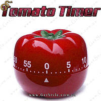 "Кухонный таймер - ""Tomato Timer"", фото 1"