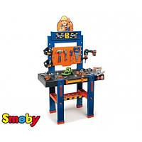 Детская ремонтная мастерская Bob the Builder Smoby 360504