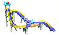 Игровой набор Тормозной путь Коко Chuggington Tomy (LC54230)