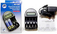 Зарядное устройство La crosse BC-250