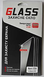 Защитное стекло для Nomi i504, F102
