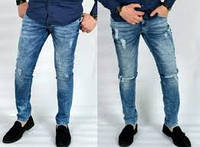 Турецкие джинсы Оптом.
