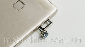 Смартфон Huawei P9 lite Octa core 3/16GB Dual Gold ' ' , фото 2