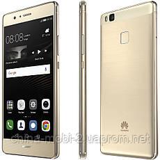 Смартфон Huawei P9 lite Octa core 3/16GB Dual Gold ' ' , фото 3