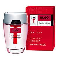 Чоловіча туалетна вода, оригінал Hugo Boss Hugo Energise 75ml, фото 1