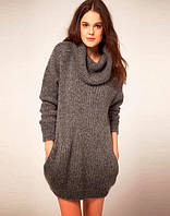 Правильный подход к выбору женского свитера