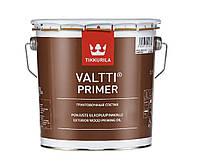 Грунтовка антисептическая TIKKURILA VALTTI PRIMER для древесины 2,7л