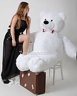 Плюшевый медведь белый 160 см
