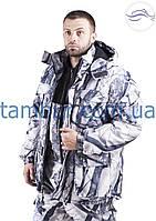 Зимний костюм белый клён (элитный)