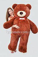 Плюшевый медведь бурый 160 см