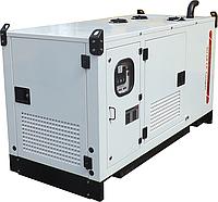Дизельный генератор Dalgakiran DJ 110 CP