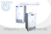 Дымоходные отопительные газовые котлы Термобар с автоматикой SIT
