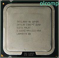 Intel Core 2 Quad Q8400 (SLGT6, 4M Cache, 2.66 GHz, 1333 MHz FSB)