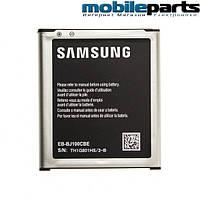Оригинальный аккумулятор АКБ батарея  SAMSUNG J100H GALAXY J1 / EB-BJ100CBE  1850mAh