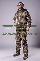 Костюм охотника Хантер зимний A-Tacs FG, фото 1