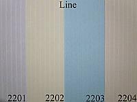 Жалюзи вертикальные Line