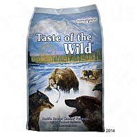 сухий корм для собак Taste of the Wild - Pacific Stream Canine 6 кг