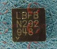 Cинхронный преобразователь напряжения с фиксированной частотой Linear LTC3407EDD-2#PBF DFN10