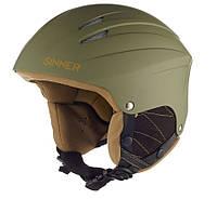Горнолыжный шлем Sinner Empire 2015 (Три цвета)
