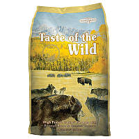 сухий корм для собак Taste of the Wild High Prairie Canine 6 кг