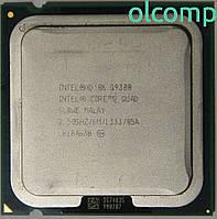Intel Core 2 Quad Q9300 (SLAWE, 6M Cache, 2.50 GHz, 1333 MHz FSB)