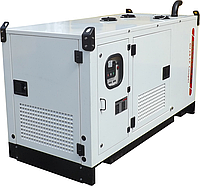 Дизельный генератор Dalgakiran DJ 138 CP