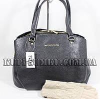 Вместительная устойчивая сумка для деловой женщины