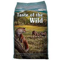 Taste of the Wild Small Breed Appalachian Valley 6kg