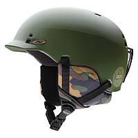 Горнолыжный шлем Smith Gage 2015 (Три цвета)
