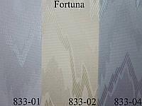 Жалюзи вертикальные Fortuna, фото 1