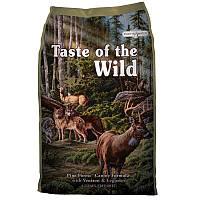 сухий корм для собак Taste of the Wild Pine Forest 13 кг
