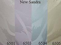Жалюзи вертикальные New Sandra, фото 1