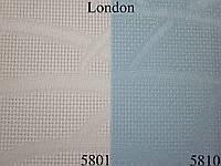 Жалюзи вертикальные London