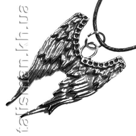 Кулон KUL-146 - Крылья, фото 2