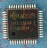 USB2.0 to SATA bridge Jmicron JM20329 TQFP48