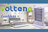 Обогреватель галогеновый Volteno VO0285 Польша